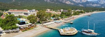 DOUBLE TREE BY HILTON KEMER 5*